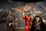 南宋主力崩盤之戰,先鋒還在死戰蒙古人,13萬大軍被一嗓子喊崩潰