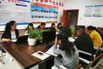 宋聚敏初中語文名師工作室開展2020年中考復習研討交流活動