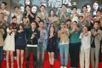 TVB要将《飞虎》系列拍成电影?乐易玲:我们想打造自己的IP