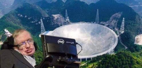 天眼的工作原理_中国天眼 的望远镜到底有多厉害 怪不得霍金生前多次反对