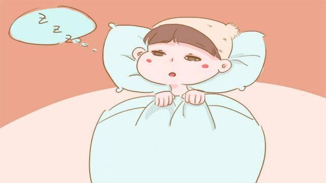 半夜惊醒?总是担心宝宝睡不好,这么做让他安心睡眠