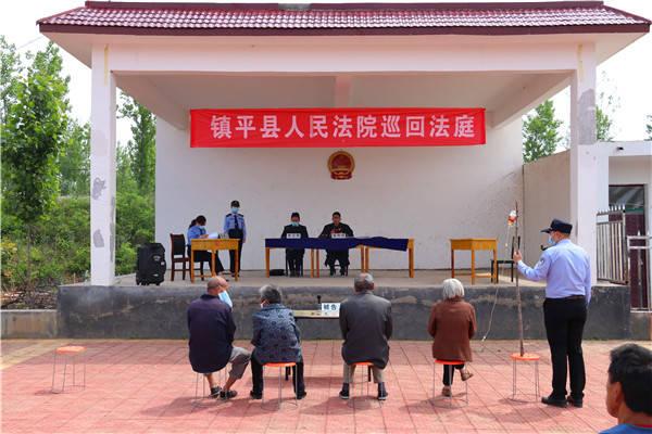 镇平农村4位老人种罂粟苗近5000株 晚年获刑罚名