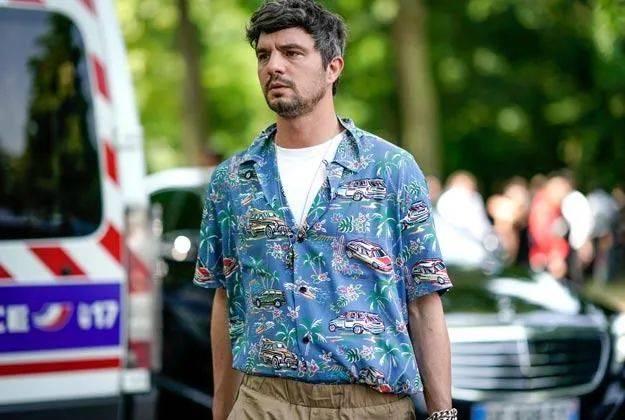 今夏最新潮流趋势!型男必备的7样流行单品,夏季穿搭就靠它们了