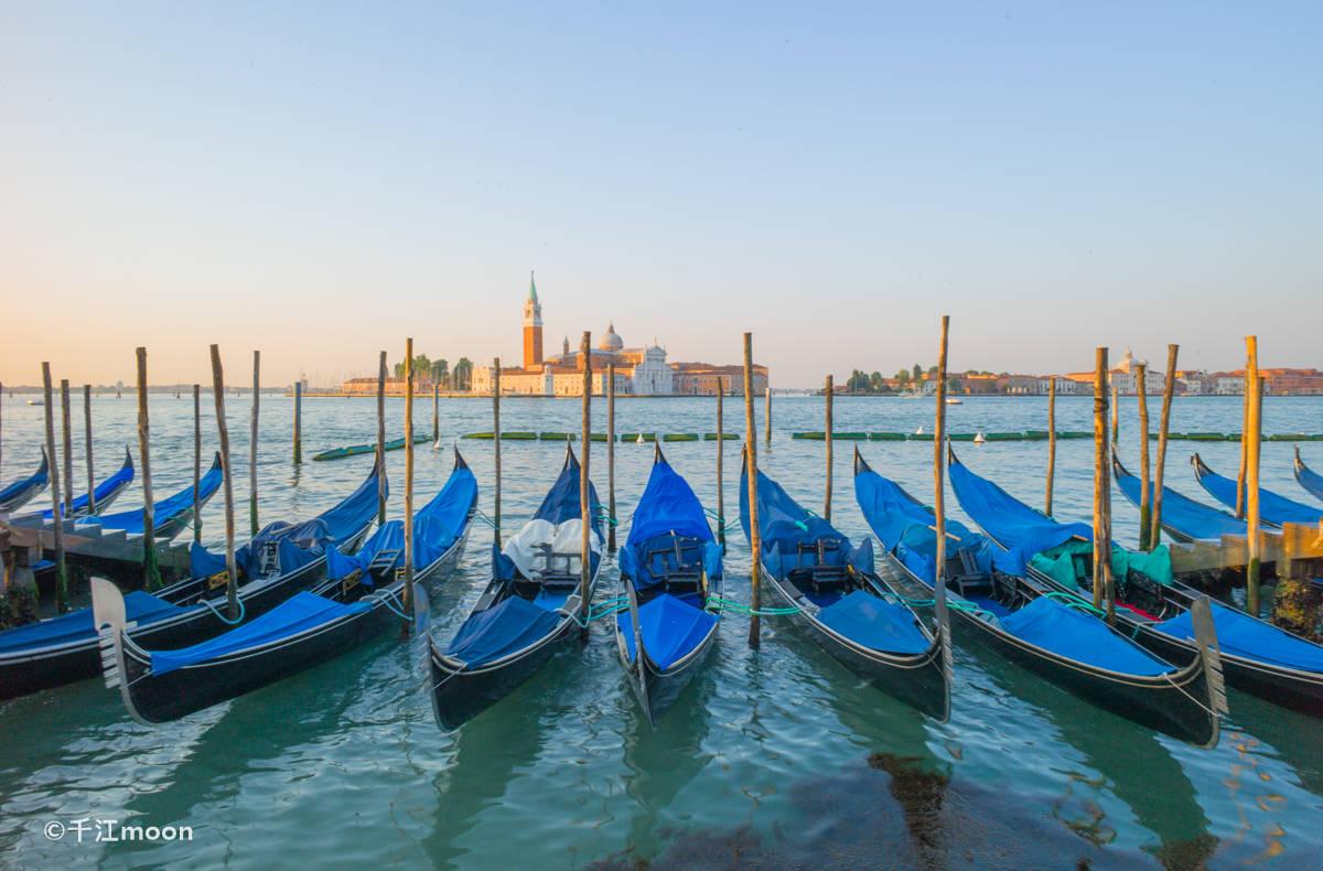 水城威尼斯,风华绝代,独一无二!