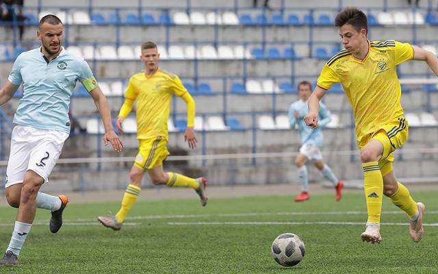 白俄超:比斯特迪纳摩对阵巴特,一场卫冕冠军与老牌班霸的比赛