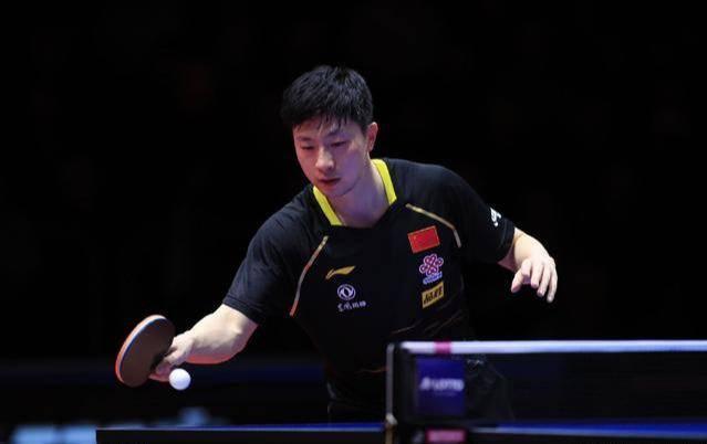 乒乓往事:马龙决赛2:3惨遭劲敌逆转,为年轻交