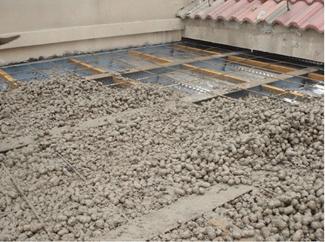 陶粒是应用最广泛的轻骨料之一,尤其是在承重结构中使用的轻骨料混凝土 陶粒混凝砌块