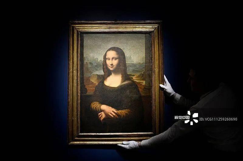 """疫情之下,法国富商建议4000亿卖掉《蒙娜丽莎》:让世界首富""""接盘""""?_中欧新闻_欧洲中文网"""