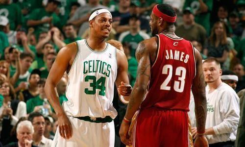 詹姆斯排不进NBA历史前五