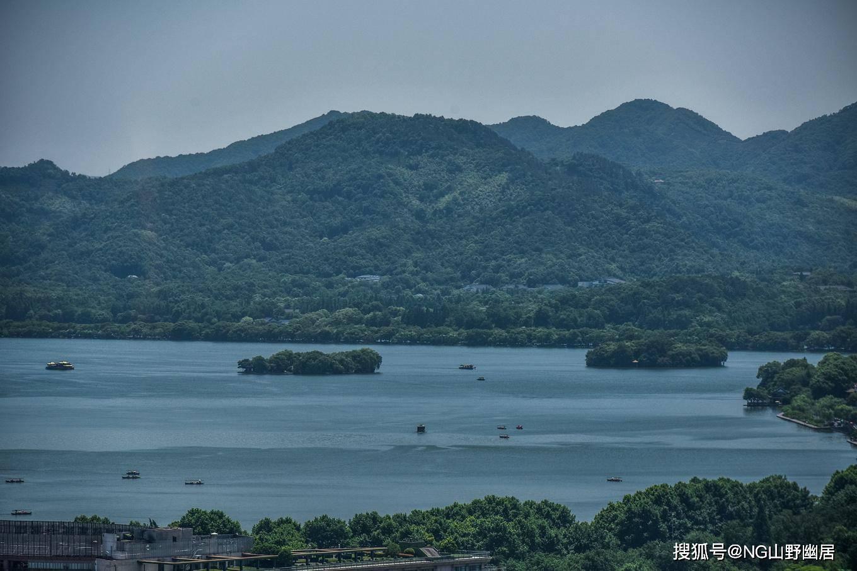 发展最迅猛的国产酒店,成功入驻杭州城中心,观景视角堪称一流