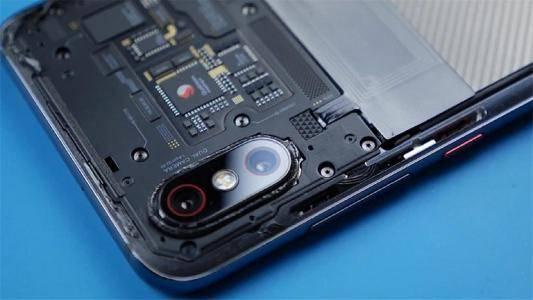 小米8探索版迎来全新MIUI12开发版本更新,相机大变化