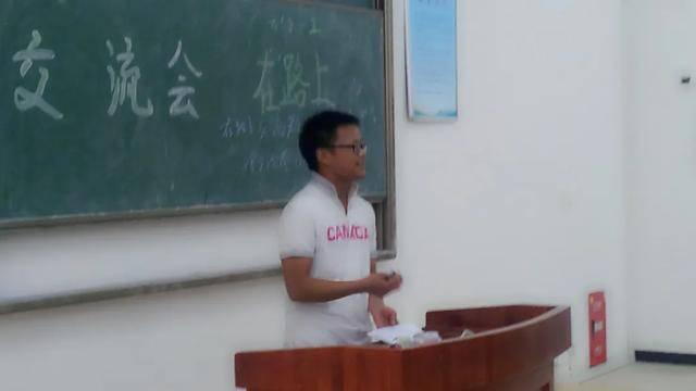 杨飞创业故事:我的大学经历之创业没有回头路