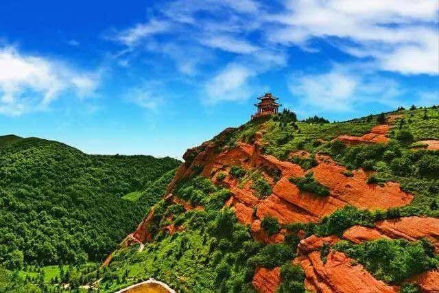 宁夏旅游的精华都藏在这里,曾经的荒凉之地,如今竟美若仙境