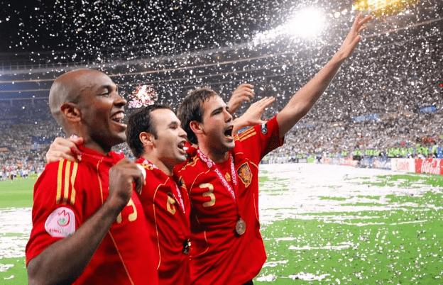 西班牙归化王牌:巴西人会为入籍中国球员
