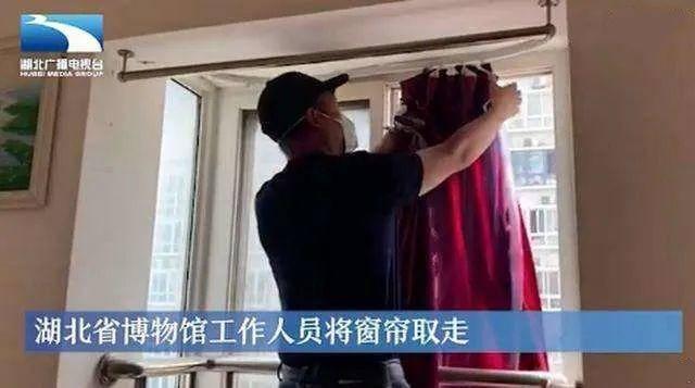 窗帘算什么,博物馆里还有痒痒挠、垃圾桶、牙签、镊子、挖耳勺