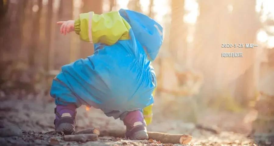 『大人』是一步步被大人破坏的,孩子的专注力