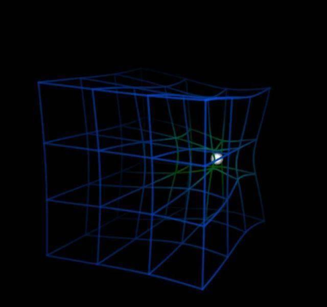 黑洞的原理_银心的黑洞有多大 又如何准确测算 还是VLBI射电镜立了首功