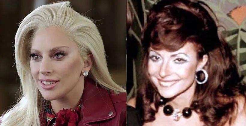 """Lady Gaga也要演""""黑寡妇""""?"""