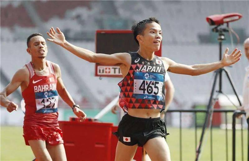 日本马拉松崛起的秘密,藏在校园