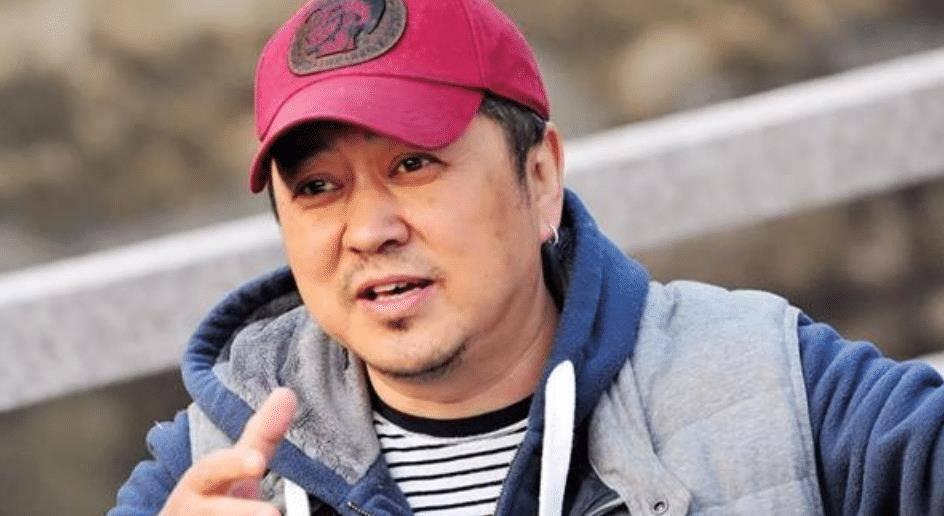 老艺术家刘龙去世