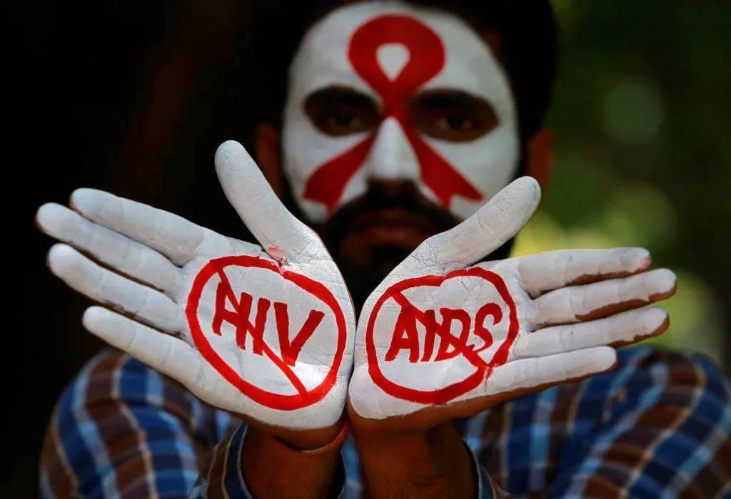 """疫情之后,科技爆炸下的""""艾滋困境"""""""