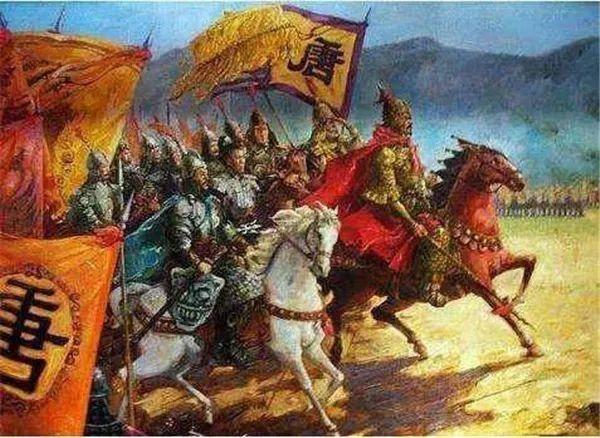 唐玄宗为何强迫哥舒翰出战?只因毫无安全感,潼关守军即将兵变