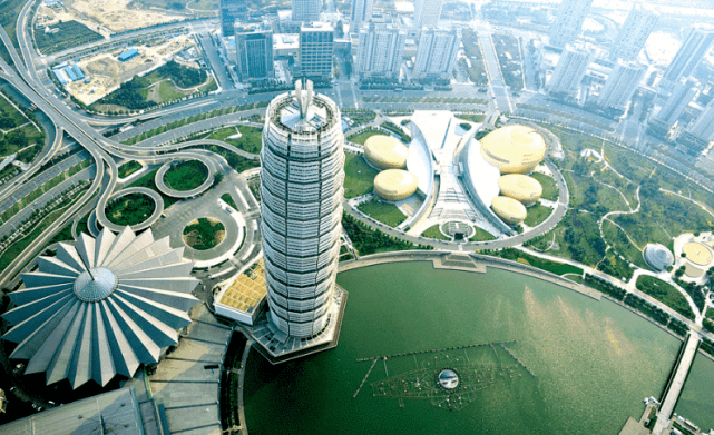 河南第二大城市角逐,洛阳、南阳和许昌,未来谁脱颖而出?