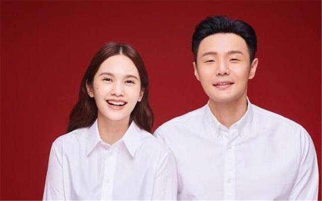 李荣浩评论杨丞琳好久不见 异地恋太苦了?