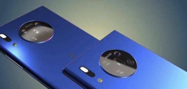 诺基亚5G放大招:三星AMOLED屏+天玑1000+4700mAh,这才是诺基亚