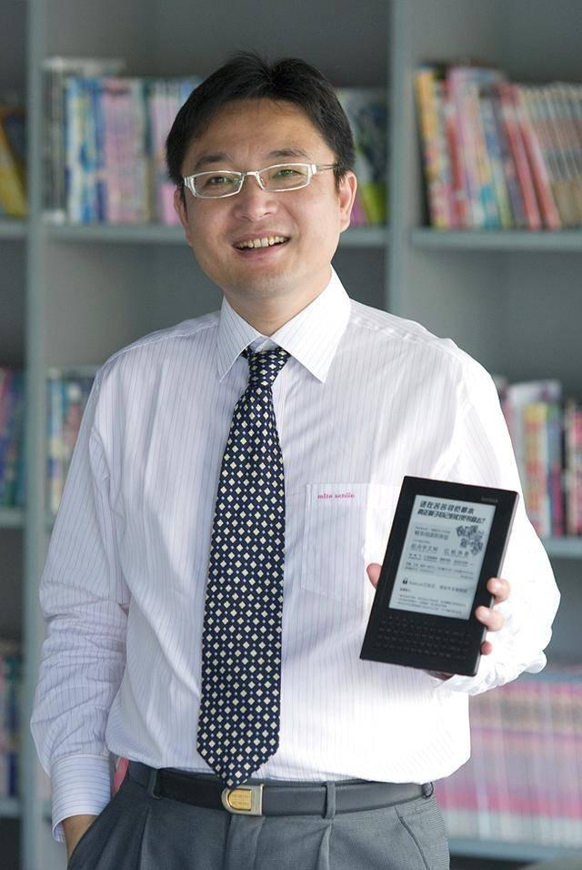 盛大也做过手机?前盛大果壳电子CEO郭朝晖告诉你是如何失败的