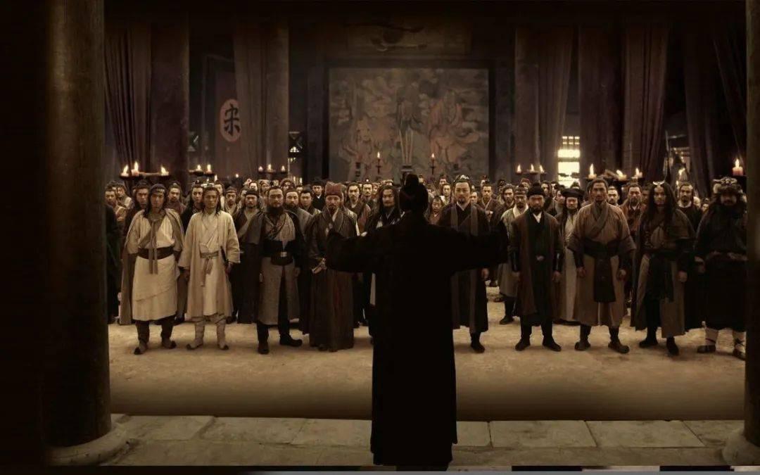 《水浒》好汉前30名排行,梁山只占8人,卢俊义屈居第二