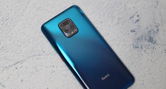 1599起售的5G手机,联发科搭配红米碰撞出惊人性价比