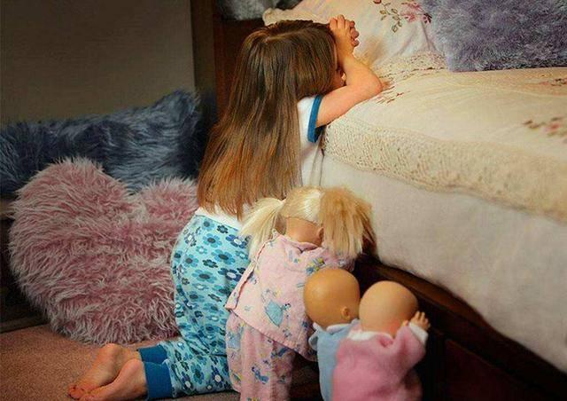 判断孩子自卑的方法:如果孩子有这三种表现,父母就该反省了