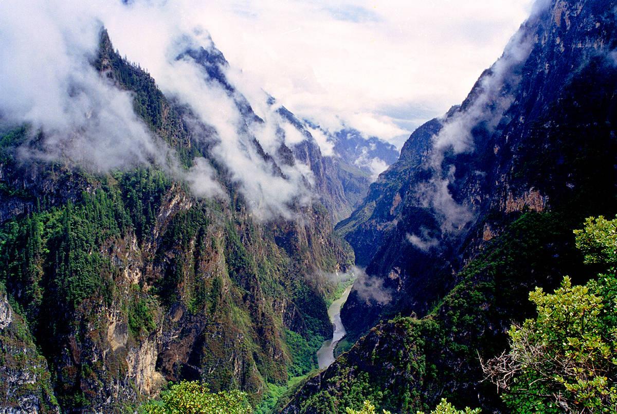 """中国最美的""""旅居天堂"""",这3座静谧之城,藏着如画风光令人向往"""