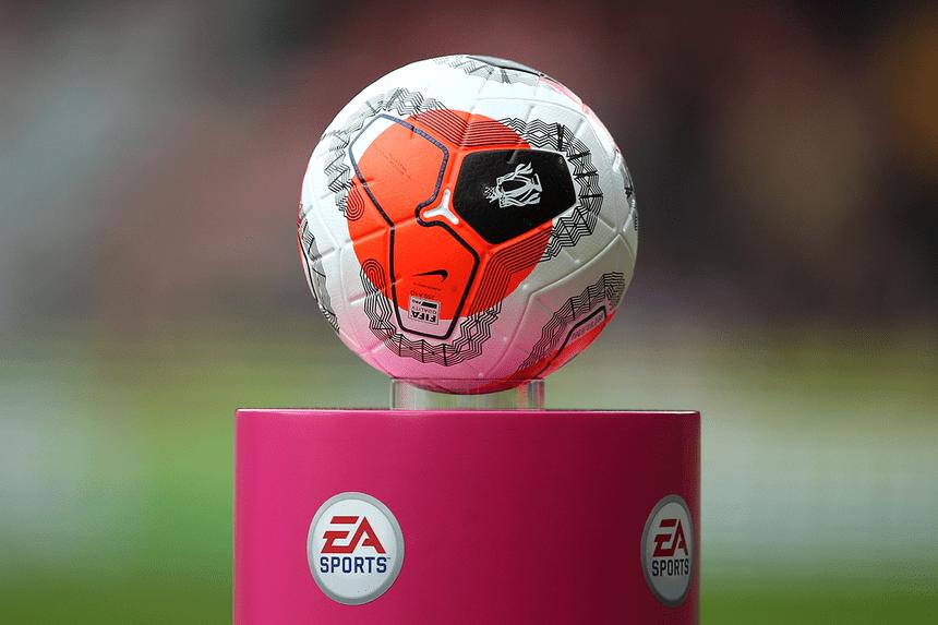 官方:英国政府同意竞技体育6月1日回归