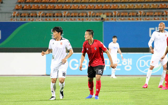 FC光州是本賽季韓K聯賽的升班馬球隊,新賽季開戰3戰全敗