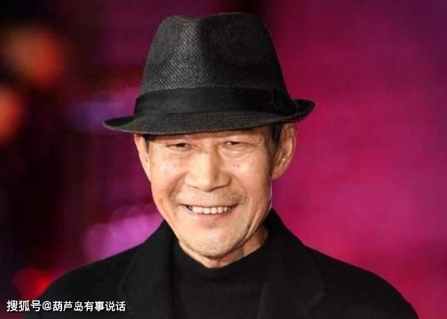 抗癌:实力派老演员李雪健,抗癌18年妻子不离不弃出道40年获33个影帝