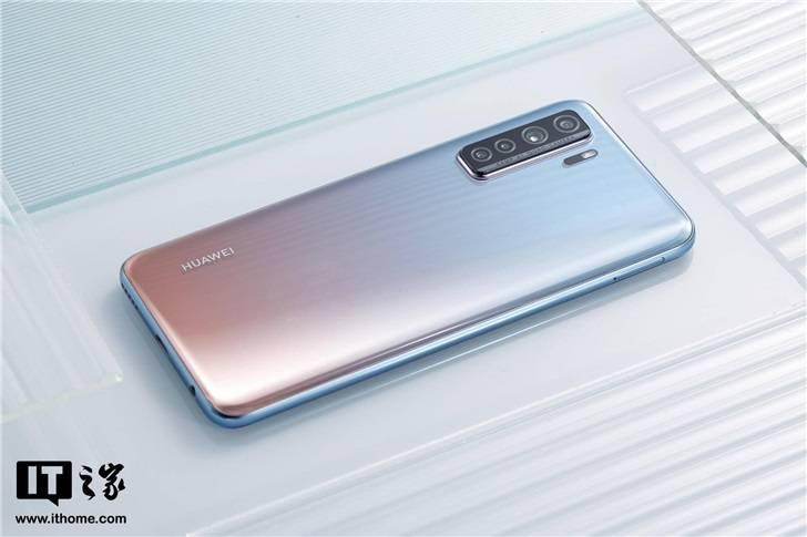 換 5G 手機不如一步到位︰華為 nova7 SE 6 期免息搶跑 618