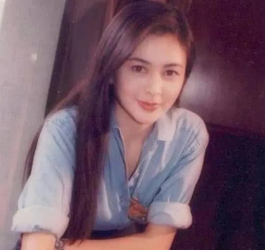 香港八九十年代公认最美的女明星有哪些?第一位美到极致!