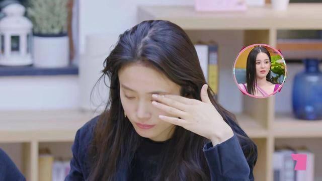 综艺《喜欢你我也是》韩萌施迤以前的糖都是假的?
