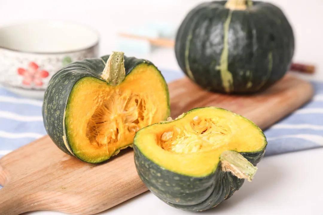 减肥餐可以吃南瓜吗图片