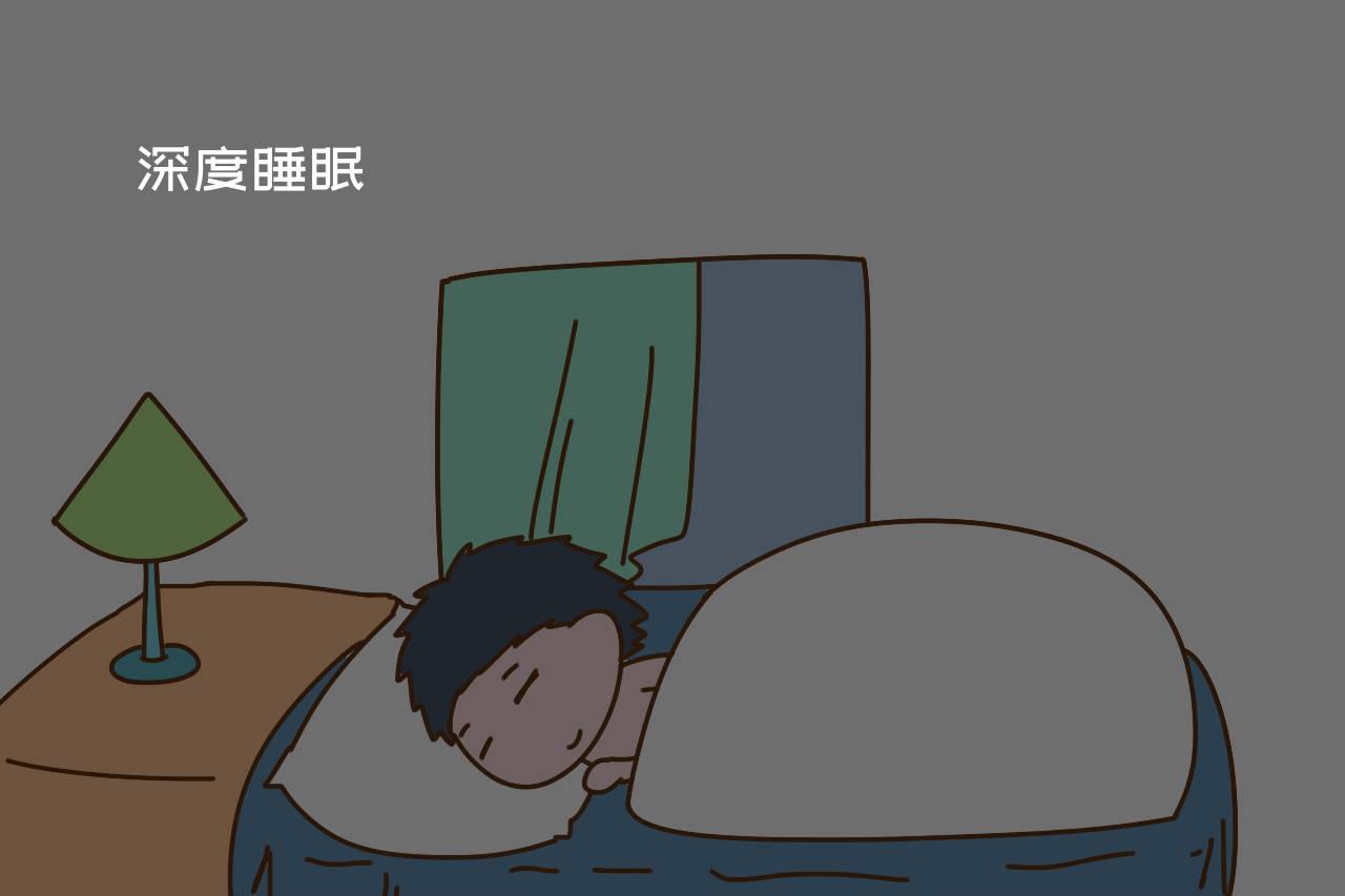 孩子貪睡長得快?專家辟謠:做好以下3點,才能睡得香長得高