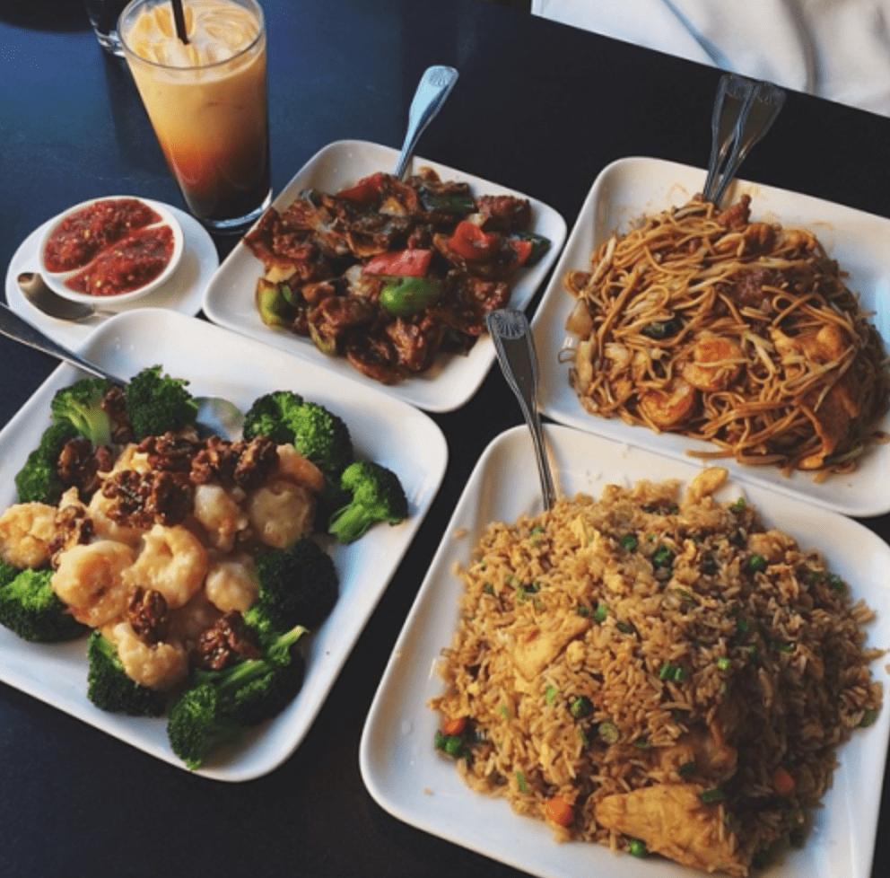 美知乎:为何中餐馆定位都比同行低,但在中国可能非常昂贵美味?