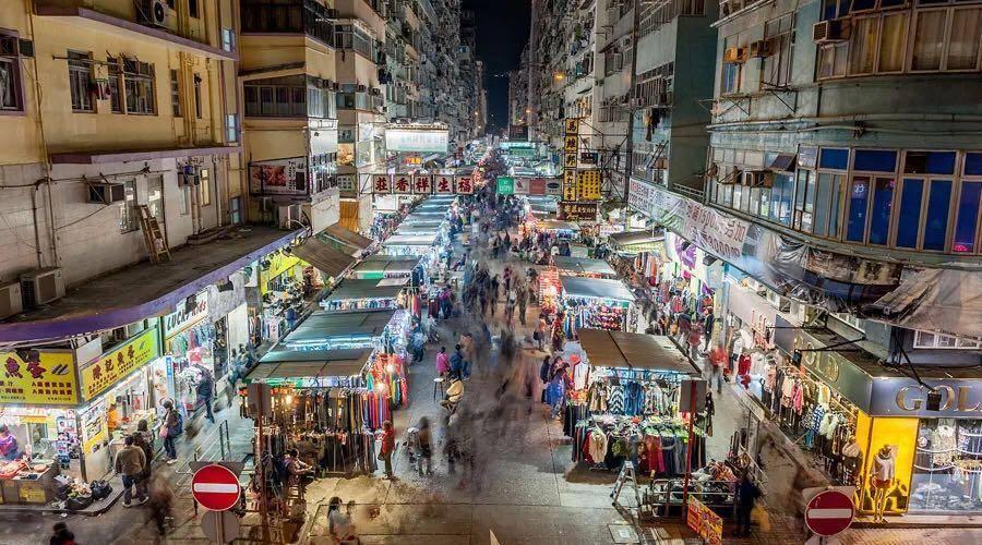 上海开放地摊经济火爆,火爆!地摊经济刷屏!这30个城市消费能力最强!