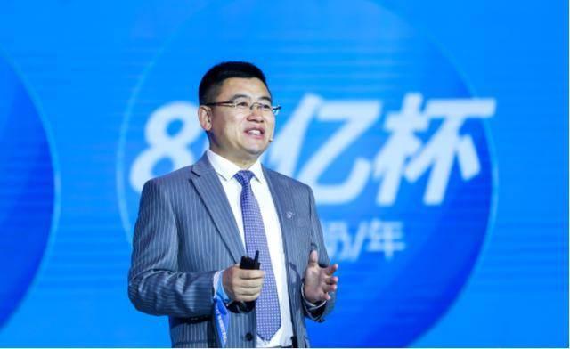 6月8日蒙牛在北京举行首届酸奶文化节公布会