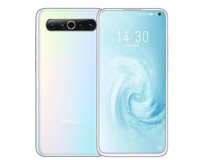 魅族4G手机彻底终结,今后专注于5G旗舰产品!