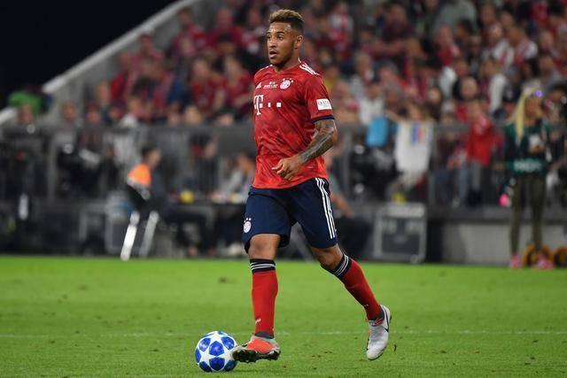 法国媒体《RMC体育》消息称,拜仁中场托利索将于今年夏天离开