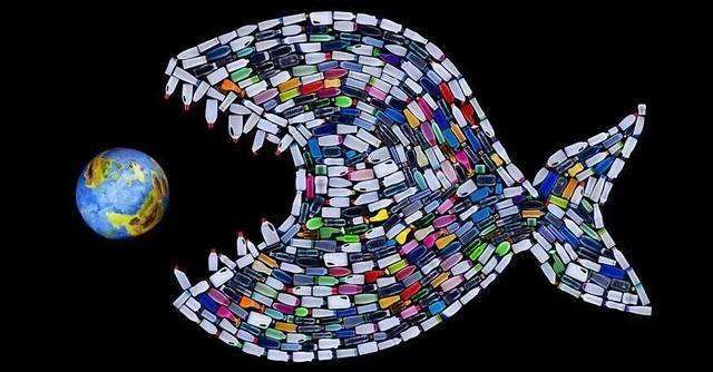 Sciencemag:美国西部再现塑料雨,每年可沉降1000多吨塑料微粒