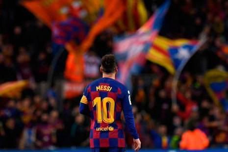 西甲前瞻:2019/2020赛季 西甲第28轮直播:马洛卡VS巴塞罗那