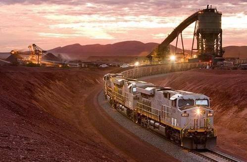 澳大利亚希望中国再次进口铁矿石,英国看不下去了直言痴心妄想_煤炭